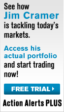Free Trial! Action Alerts PLUS